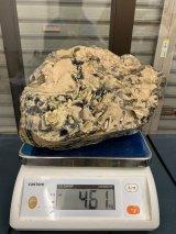 スマトラ産超特大琥珀原石(ブルーアンバー)未処理